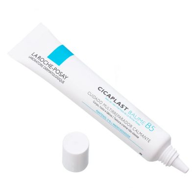 Cicaplast Baume B5 La Roche-Posay Hidratante Reparador (20ml)