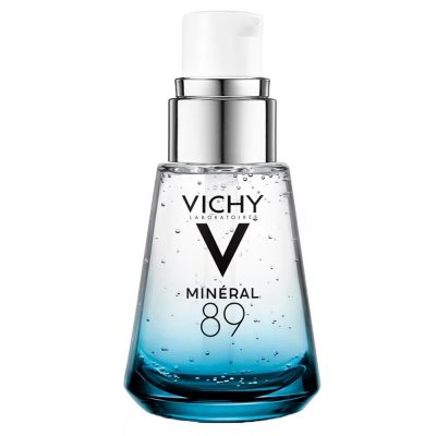 Hidratante Facial Vichy – Minéral 89 (30ml)