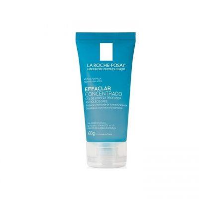 Gel de Limpeza Facial La Roche-Posay – Effaclar Concentrado (60g)